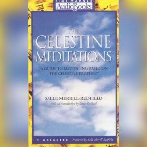 The Celestine Meditations: A Guide to Meditation Based on The Celestine Prophecy, Salle Merrill Redfield