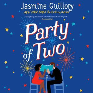 Party of Two, Jasmine Guillory