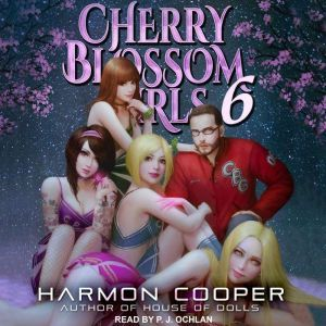 Cherry Blossom Girls 6, Harmon Cooper