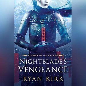 Nightblade's Vengeance, Ryan Kirk