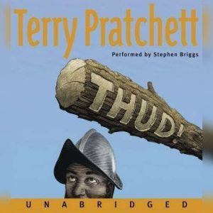 Thud!, Terry Pratchett