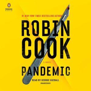 Pandemic, Robin Cook