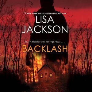 Backlash, Lisa Jackson