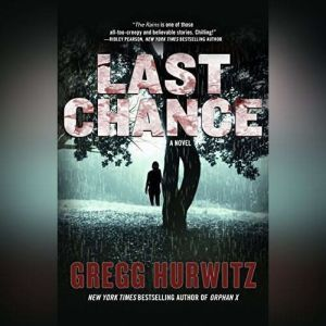 Last Chance, Gregg Hurwitz