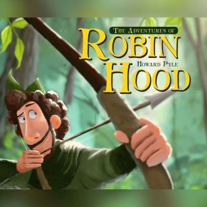 Adventures of Robin Hood, The, Philip Edwards