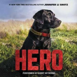 Hero, Jennifer Li Shotz