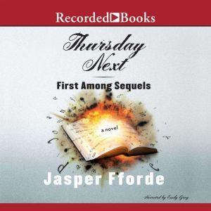 First Among Sequels, Jasper Fforde