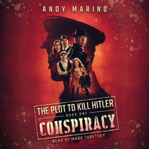 Conspiracy, Andy Marino