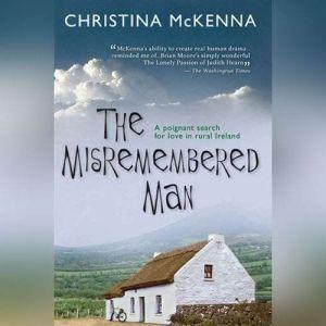 The Misremembered Man, Christina McKenna