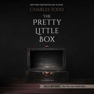 The Pretty Little Box, Charles Todd