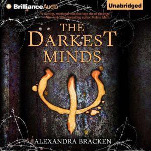 The Darkest Minds, Alexandra Bracken