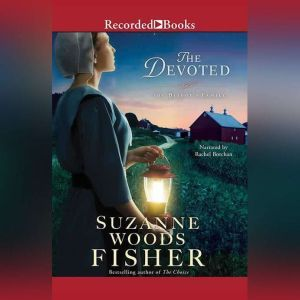 The Devoted, Suzanne Woods Fisher