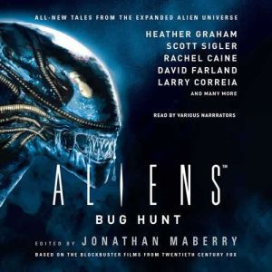 Aliens: Bug Hunt, Unknown