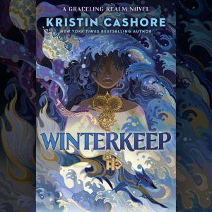 Winterkeep, Kristin Cashore