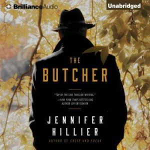 The Butcher, Jennifer Hillier