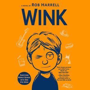 Wink, Rob Harrell