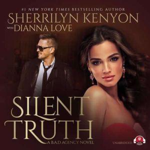 Silent Truth, Sherrilyn Kenyon