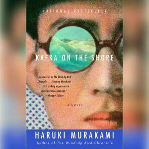 Kafka on the Shore, Haruki Murakami