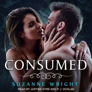 Consumed, Suzanne Wright