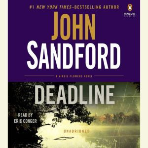Deadline, John Sandford