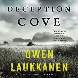 Deception Cove, Owen Laukkanen