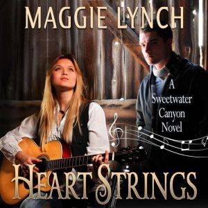 Heart Strings: Sarah's Story, Maggie Lynch