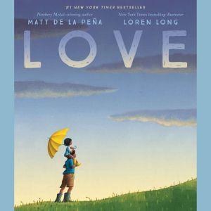 Love, Matt de la PeA±a