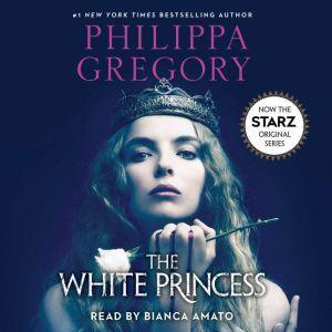 The White Princess, Philippa Gregory