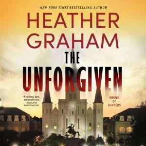 The Unforgiven, Heather Graham