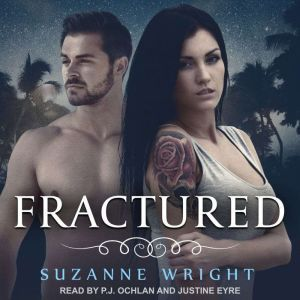 Fractured, Suzanne Wright