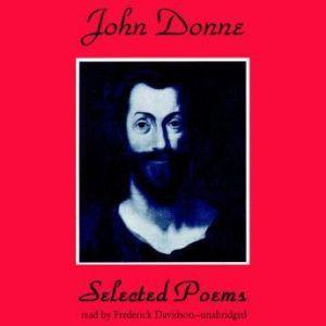 John Donne: Selected Poems, John Donne