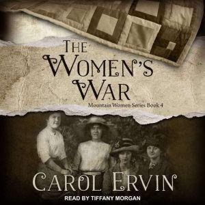 The Women's War, Carol Ervin