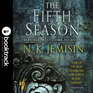 The Fifth Season, N. K. Jemisin