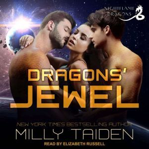 Dragons' Jewel, Milly Taiden