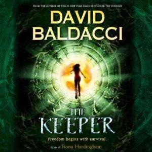 The Keeper, David Baldacci