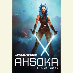 Star Wars Ahsoka, E.K. Johnston