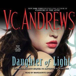 Daughter of Light, V. C. Andrews