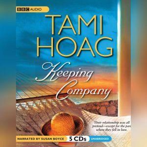 Keeping Company, Tami Hoag