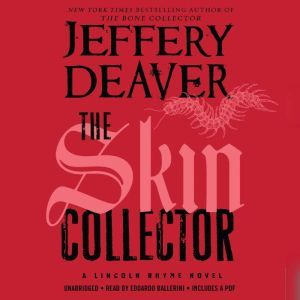 The Skin Collector, Jeffery Deaver