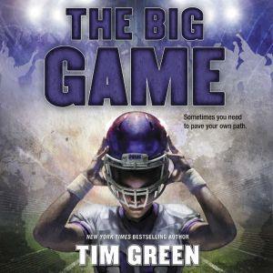 The Big Game, Tim Green
