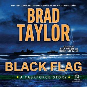 Black Flag, Brad Taylor