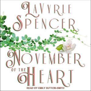 November of the Heart, LaVyrle Spencer