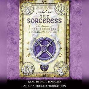 The Sorceress, Michael Scott