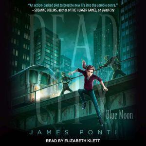Blue Moon, James Ponti