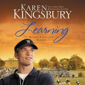 Learning, Karen Kingsbury