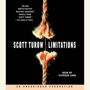 Limitations, Scott Turow