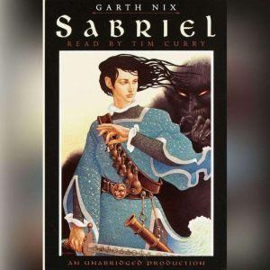 Sabriel, Garth Nix