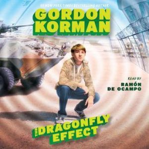 Hypnotists: The Dragonfly Effect, Gordon Korman