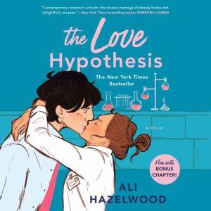 The Love Hypothesis, Ali Hazelwood