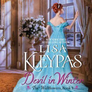 Devil in Winter The Wallflowers, Book 3, Lisa Kleypas